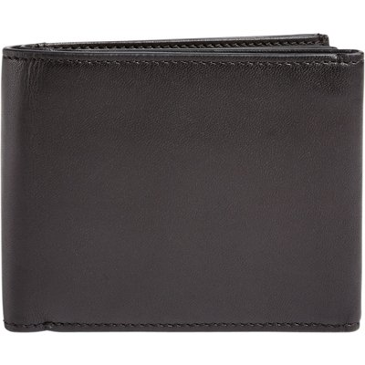 Skagen SMS0181001 mens wallet, Black