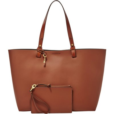 Fossil ZB6817200 rachel tote bag, Brown