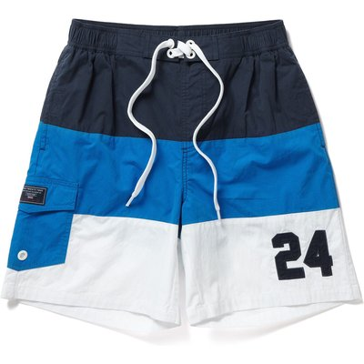 Men's Tog 24 Bude Mens Swimshorts, Blue