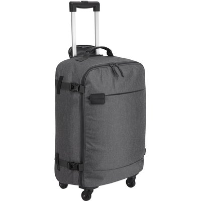 Craghoppers 40L Commuter Cabin Luggage, Grey