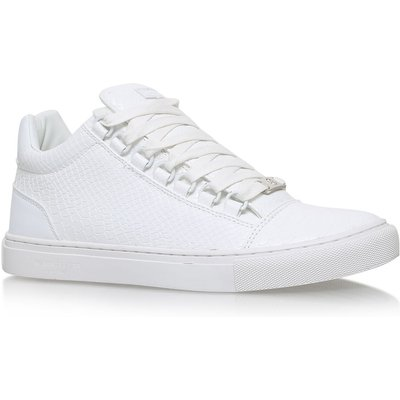 KG Malone trainers, White