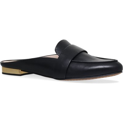 Vince Camuto Isaura loafers, Black