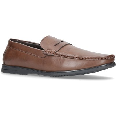 KG Ray Loafers, Brown