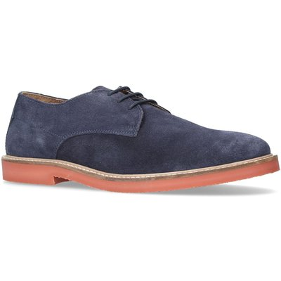 KG Morecombe Oxford Shoes, Blue
