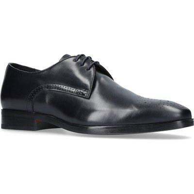 KG Angus Oxford Shoes, Blue