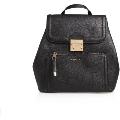 Carvela Minnie rucksack, Black