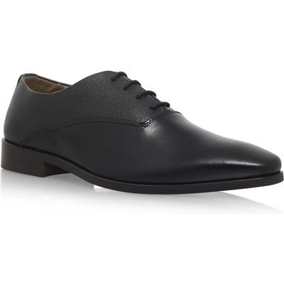KG Barkar lace up shoes, Black