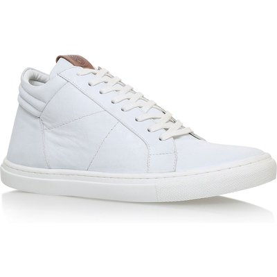 KG Hoddesdon Flat Lace Up Sneakers, White