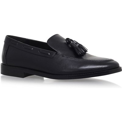KG Kesgrave Flat Slip On Loafers, Black