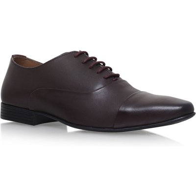 KG Kenwall Lace Up Brogues, Brown
