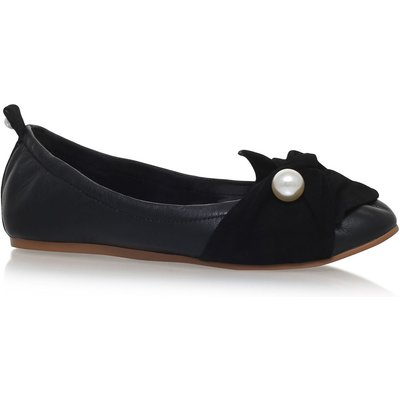 KG Kimmy slip on pumps, Black