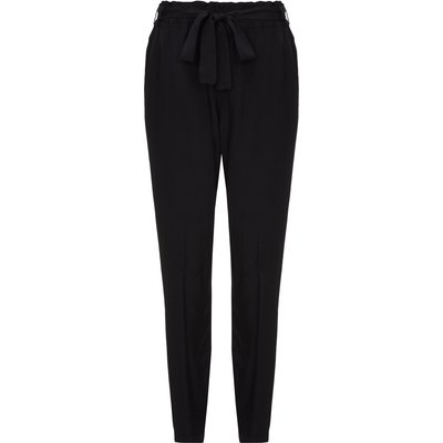 Ghost Peggy Trousers Black, Black