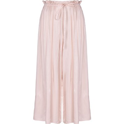 Ghost Penny Trousers, Pastel Pink