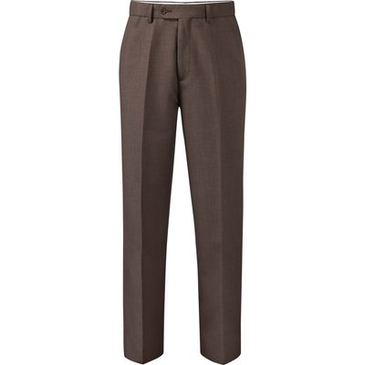 Men's Skopes Wexford tailored trousers, Brown