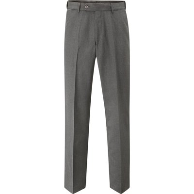 Men's Skopes Ryedale Trousers, Charcoal