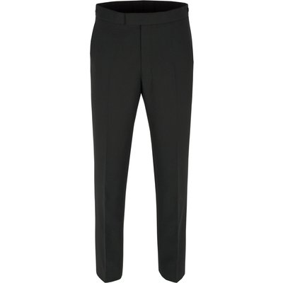 Men's Pierre Cardin Dresswear suit trousers, Black