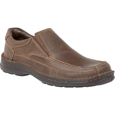 Lotus Since 1759 Mackinnon Slip On Loafers, Brown