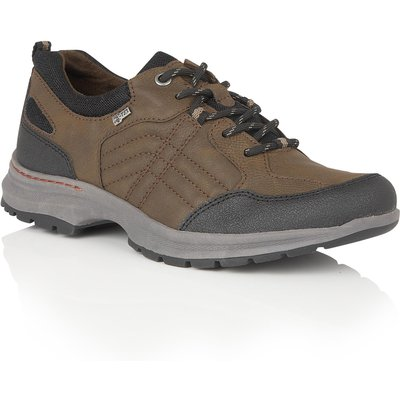 Lotus Relife Ivaria lace up trainers, Khaki