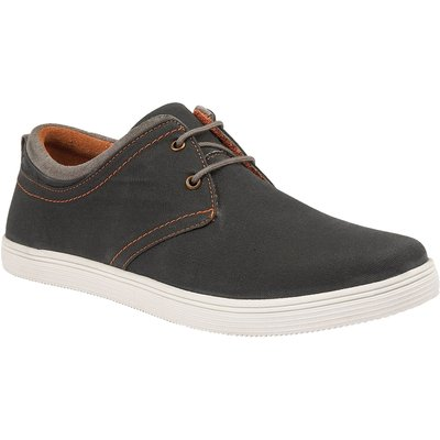 Lotus Since 1759 Mansell casual lace up shoes, Black