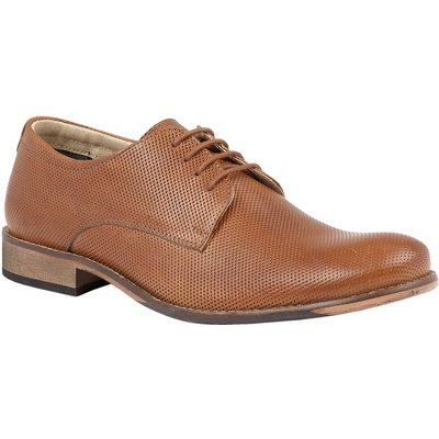 Lotus Since 1759 Camden lace up shoes, Tan