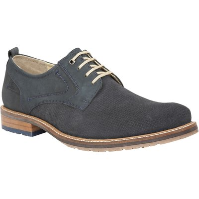 Lotus Since 1759 Hammond lace up shoes, Blue