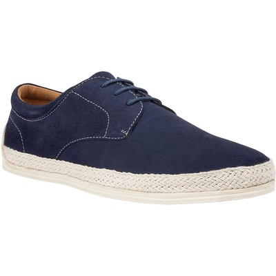 Lotus Since 1759 Lambert casual lace up shoes, Blue