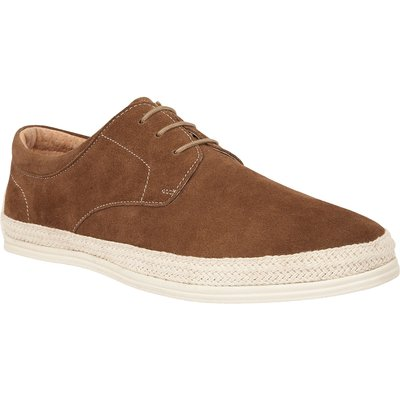 Lotus Since 1759 Lambert casual lace up shoes, Brown