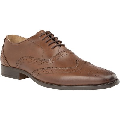 Lotus Since 1759 Bishop Formal Brogues, Brown
