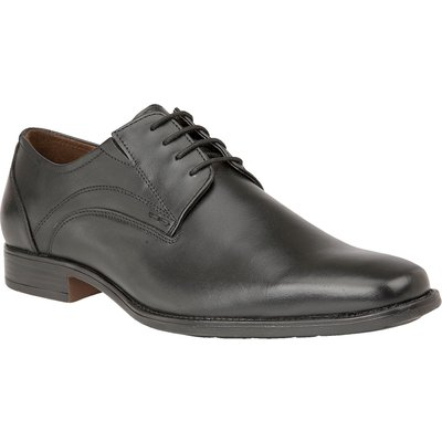 Lotus Since 1759 Holgate Formal Oxford Shoes, Black