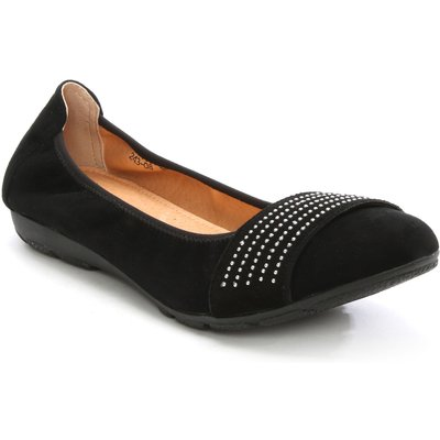 Daniel Lucea studded pumps, Black