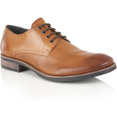 Frank Wright Elm Mens Shoes, Tan