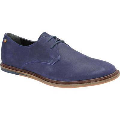 Frank Wright Burley Mens Shoes, Blue