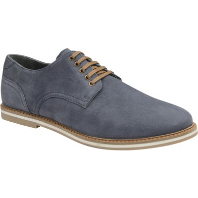 Frank Wright Alton Mens Shoes, Blue