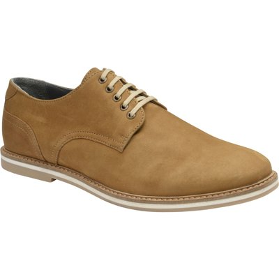 Frank Wright Alton Mens Shoes, Tobacco