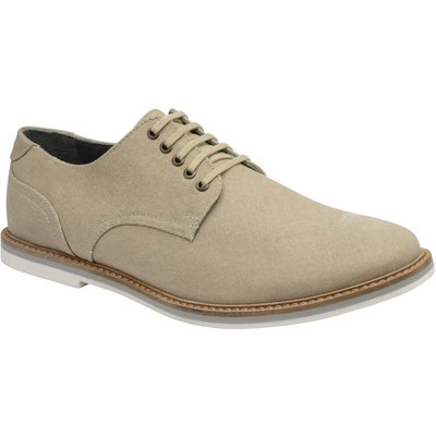 Frank Wright Leek Mens Shoes, White