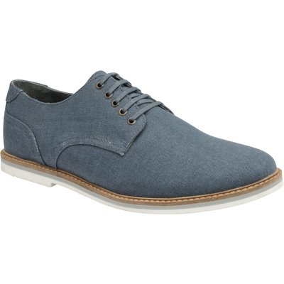 Frank Wright Leek Mens Shoes, Blue