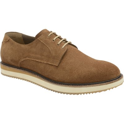 Frank Wright Tom Mens Shoes, Caramel