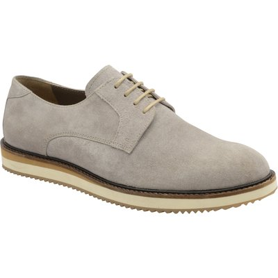 Frank Wright Tom Mens Shoes, Grey