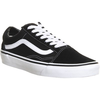 Vans Old school trainers, Black