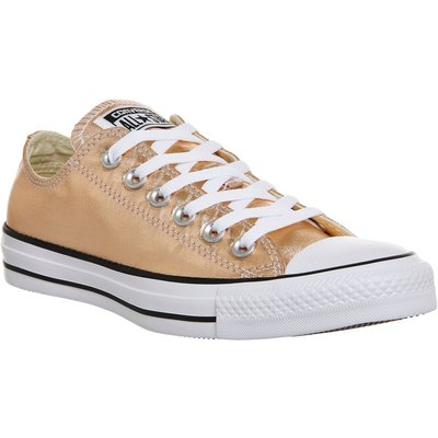 Converse Converse all star low trainers, Silverlic