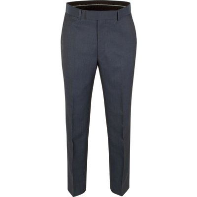 Men's Pierre Cardin Tonic Trousers, Blue