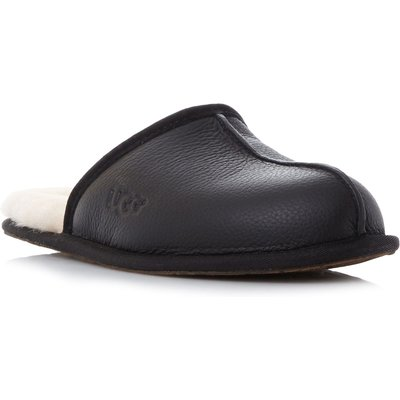 UGG Scuff mule slippers, Black