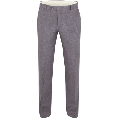 Men's Alexandre of England Imperial tailored trouser, Grey