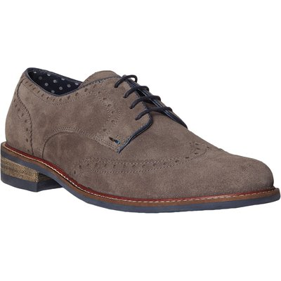 White Stuff Mens casual brogue shoe, Sand