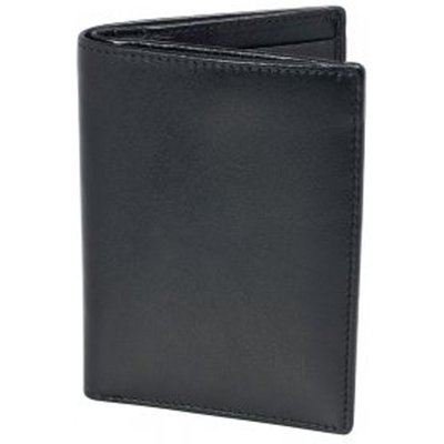 Kingsley Slim Wallet RFID, Black