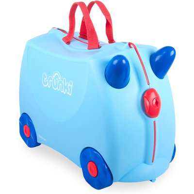 Trunki ride-on suitcase George