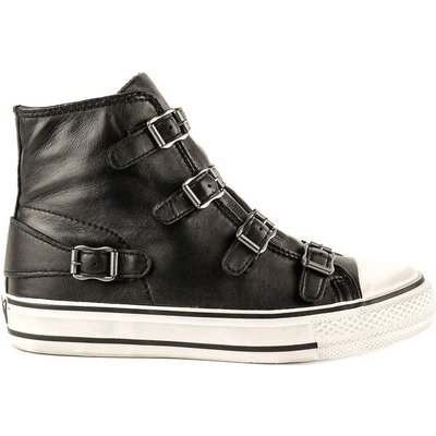 Ash Virgin trainers, Black