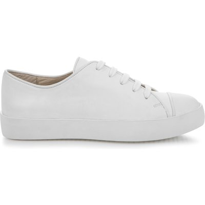 Cara Noway Trainers, White