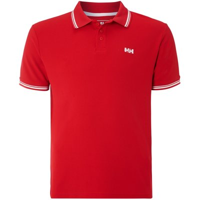 Men's Helly Hansen Kos Polo T-Shirt, Red