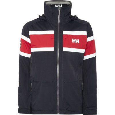 Men's Helly Hansen Salt Jacket, Blue
